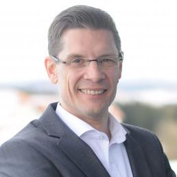 Tobias Meyer, Gründer