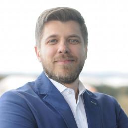 Stanislav Neuberger, Gründer